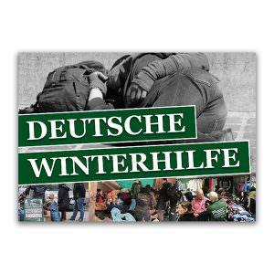Deutsche Winterhilfe Flugblatt