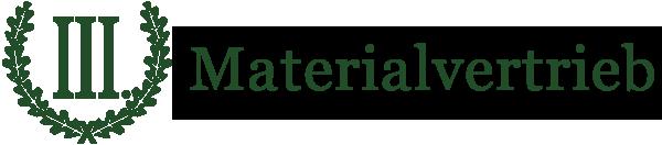 Logo Materialvertrieb