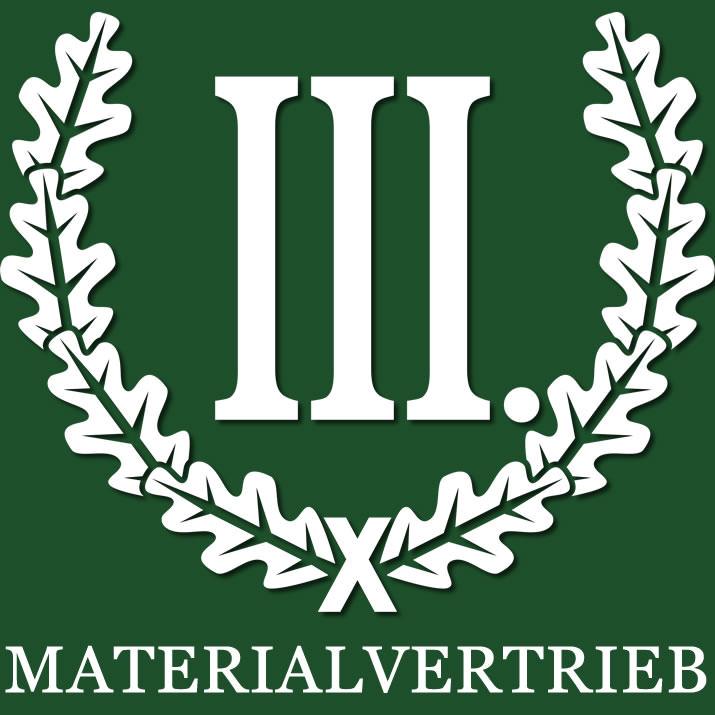 Der III. Weg - Materialvertrieb