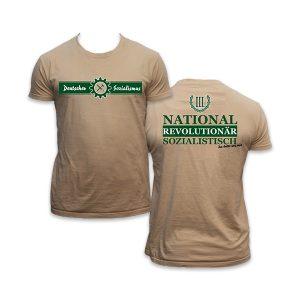 T-Shirt 1. Mai Arbeiterkampftag
