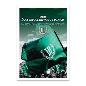 Der Dritte Weg Buch - Der Nationalrevolutionär