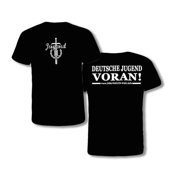 T-Shirt Jugend AG Der Dritte Weg